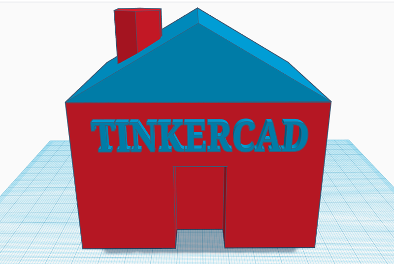 Introduction to 3D Design using TinkerCAD