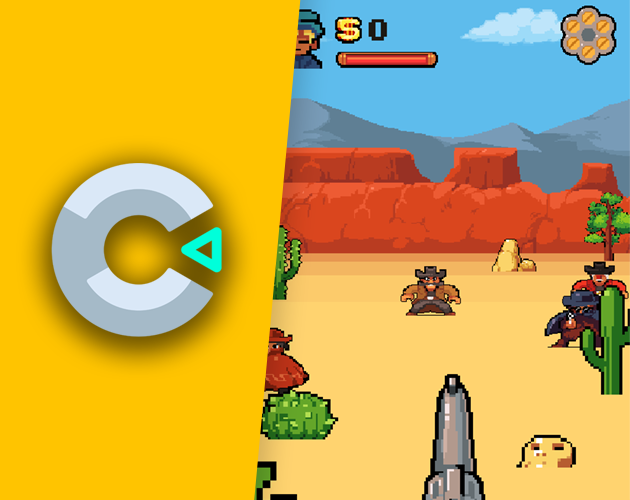 Game Development using Construct 3 (Ages 8 to 12)