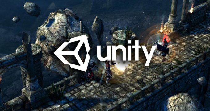 Game Development using Unity (Ages 13 to 17)