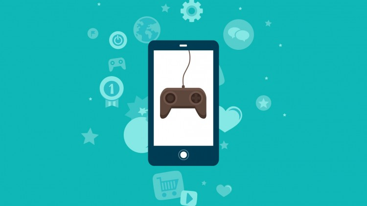 Game Development( Ages 13 - 17)